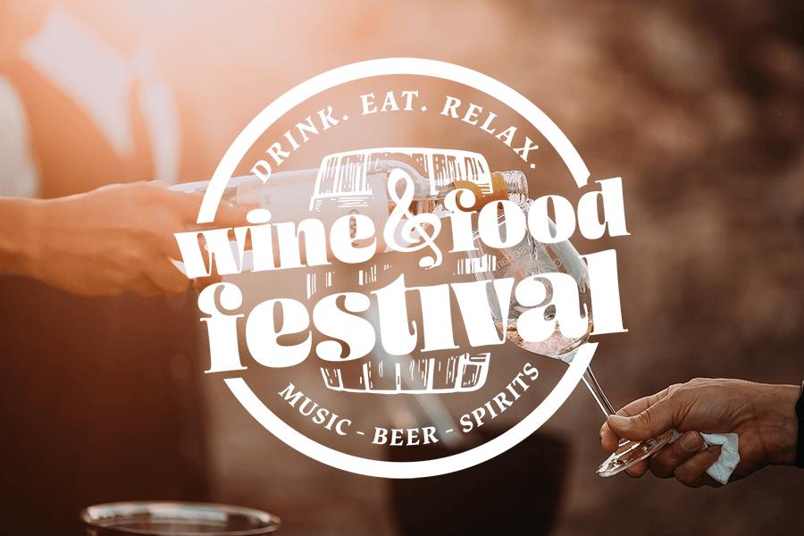 Cary Wine & Food Festival