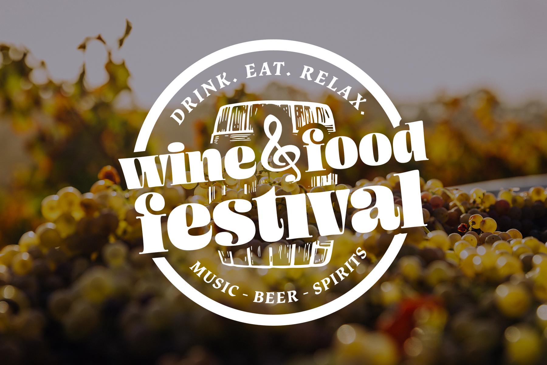 Hunt Valley Wine & Food Festival